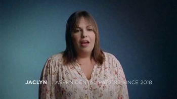 Aspen Dental TV Spot, 'Jaclyn' - Thumbnail 1