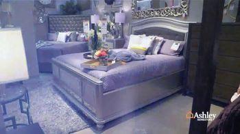 Ashley HomeStore Fall Flash Sale TV Spot, 'Perfecto' [Spanish] - Thumbnail 2
