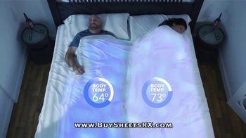 Emson Sheets RX TV Spot, 'Experts Agree'