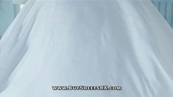 Emson Sheets RX TV Spot, 'Experts Agree' - Thumbnail 2