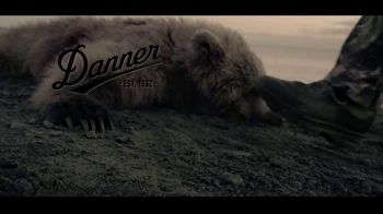 Danner TV Spot, 'Has Us Covered' - Thumbnail 1