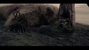 Danner TV Spot, 'Has Us Covered' - Thumbnail 2
