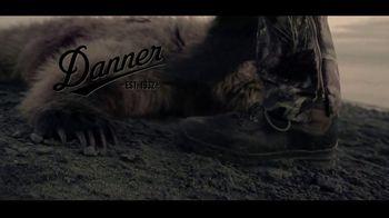 Danner TV Spot, 'Has Us Covered' - Thumbnail 3