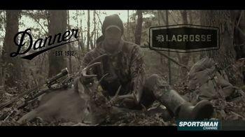 Danner TV Spot, 'Has Us Covered' - Thumbnail 7