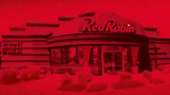 Red Robin Bottomless Steak Fries TV Spot, 'Sin fondo' [Spanish] - Thumbnail 1