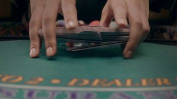 Hard Rock Hotels & Casinos Tampa TV Spot, 'Shuffle Your Life' Song by Club Yoko - Thumbnail 3