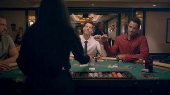 Hard Rock Hotels & Casinos Tampa TV Spot, 'Shuffle Your Life' Song by Club Yoko - Thumbnail 4