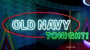 Old Navy TV Spot, 'Old Navy Tonight: regalos para ustedes!' [Spanish] - Thumbnail 1