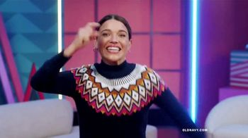 Old Navy TV Spot, 'Old Navy Tonight: regalos para ustedes!' [Spanish] - Thumbnail 5