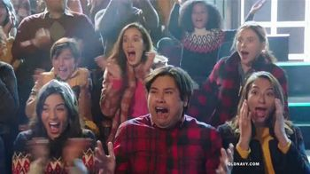 Old Navy TV Spot, 'Old Navy Tonight: regalos para ustedes!' [Spanish] - Thumbnail 6