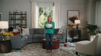La-Z-Boy Double Discount Days TV Spot, 'Not Surprised by Much' Featuring Kristen Bell - 973 commercial airings