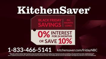 Kitchen Saver Black Friday Sales Event TV Spot, 'Choose Your Savings' - Thumbnail 10