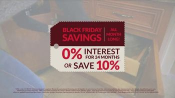 Kitchen Saver Black Friday Sales Event TV Spot, 'Choose Your Savings' - Thumbnail 3