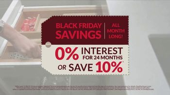 Kitchen Saver Black Friday Sales Event TV Spot, 'Choose Your Savings' - Thumbnail 4