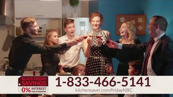 Kitchen Saver Black Friday Sales Event TV Spot, 'Choose Your Savings' - Thumbnail 9