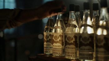 Smirnoff No. 21 TV Spot, 'The Secret Story' Featuring Laverne Cox, Song by Woodwork Music