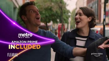 Metro by T-Mobile TV Spot, 'Best Deal in Wireless: Your Choice'