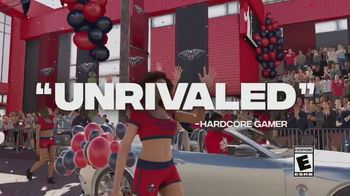 NBA 2K20 TV Spot, 'Accolades Trailer' Song by Quantrelle - 1324 commercial airings