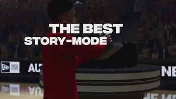 NBA 2K20 TV Spot, 'Accolades Trailer' Song by Quantrelle - Thumbnail 3