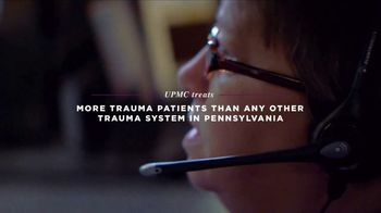 UPMC TV Spot, 'World Class Trauma System' - Thumbnail 6