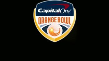 2019 Capital One Orange Bowl TV Spot, 'Is College Football' Featuring Dabo Swinney - Thumbnail 9