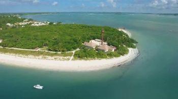 The Beaches of Fort Myers and Sanibel TV Spot, 'Islandology' - Thumbnail 2