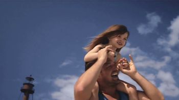 The Beaches of Fort Myers and Sanibel TV Spot, 'Islandology'