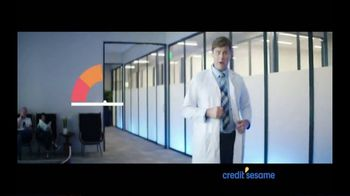 Credit Sesame TV Spot, 'Credit Dysfunction'