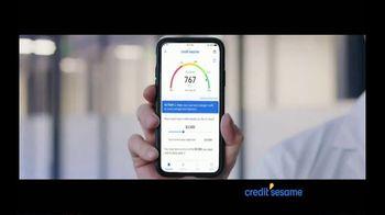 Credit Sesame TV Spot, 'Credit Dysfunction' - Thumbnail 4