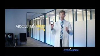 Credit Sesame TV Spot, 'Credit Dysfunction' - Thumbnail 6