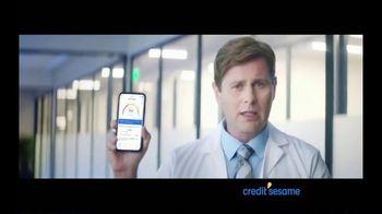 Credit Sesame TV Spot, 'Credit Dysfunction' - Thumbnail 7