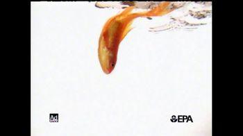 Environmental Protection Agency TV Spot, 'Fish With No Water' - Thumbnail 9
