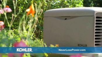 Kohler Generator TV Spot, 'Never Lose Power: Freak Snowstorm' - Thumbnail 9