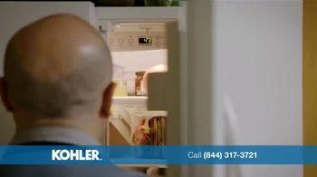Kohler Generator TV Spot, 'Never Lose Power: Freak Snowstorm' - Thumbnail 6