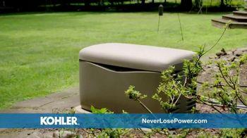 Kohler Generator TV Spot, 'Never Lose Power: Freak Snowstorm' - Thumbnail 7