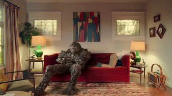 Frontier Communications TV Spot, 'New Video Game: FiOS 500 mbps Internet' - Thumbnail 3