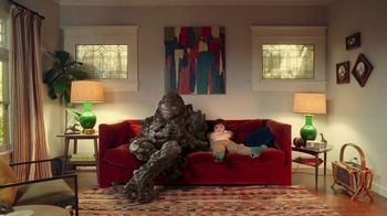 Frontier Communications TV Spot, 'New Video Game: FiOS 500 mbps Internet' - Thumbnail 4