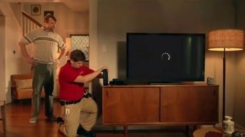 Frontier Communications TV Spot, 'New Video Game: FiOS 500 mbps Internet' - Thumbnail 5