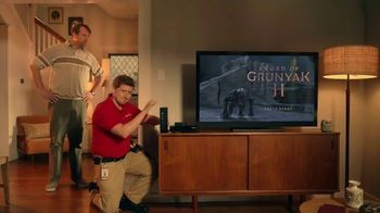 Frontier Communications TV Spot, 'New Video Game: FiOS 500 mbps Internet' - Thumbnail 6