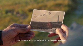 TENA Intimates TV Spot, 'Life Happens Fast: $3 Off' - Thumbnail 10