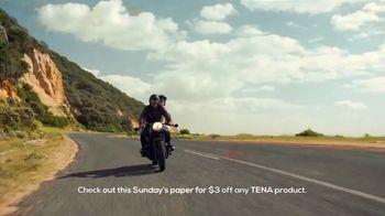 TENA Intimates TV Spot, 'Life Happens Fast: $3 Off' - Thumbnail 7