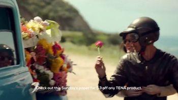 TENA Intimates TV Spot, 'Life Happens Fast: $3 Off' - Thumbnail 8