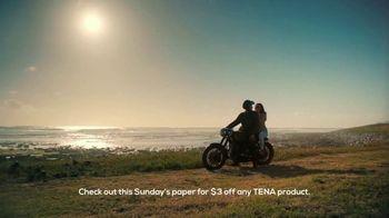 TENA Intimates TV Spot, 'Life Happens Fast: $3 Off' - Thumbnail 9