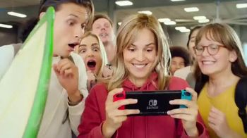 Nintendo Switch TV Spot, 'Fun Takes Off: Mario & Sonic at the Olympic Games' - 499 commercial airings