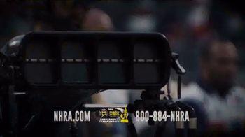 NHRA Mello Yello TV Spot, '2019 Auto Club Finals' Song by Grace Mesa - Thumbnail 5