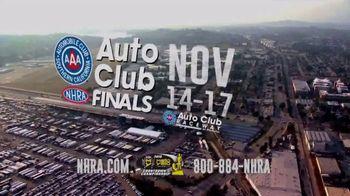 NHRA Mello Yello TV Spot, '2019 Auto Club Finals' Song by Grace Mesa - Thumbnail 7