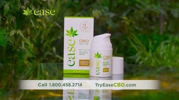 Ease CBD Cream TV Spot, 'Living Pain Free' - Thumbnail 8