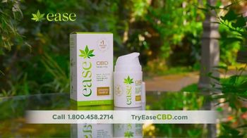 Ease CBD Cream TV Spot, 'Living Pain Free' - Thumbnail 6