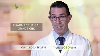 Ease CBD Cream TV Spot, 'Living Pain Free' - Thumbnail 7