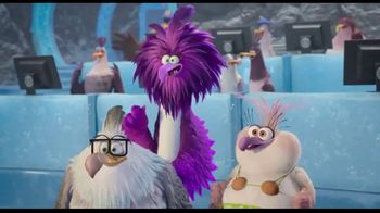 The Angry Birds Movie 2 Home Entertainment TV Spot - 89 commercial airings